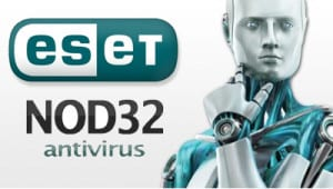We Recommend ESET NOD32 Antivirus