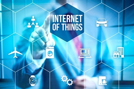 Managed Services in Knoxville Can Help You Make the IoT Upgrade