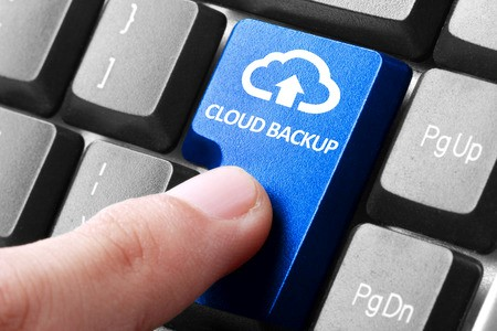 Why You Should Seek Cloud Backup Solutions from a Competent Knoxville IT Services Provider