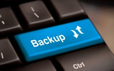 Importance of Data Backup as a Component of Managed Services in Knoxville