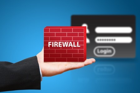 Computer Support in Knoxville Helps Prevent Digital Fires Through Firewalls