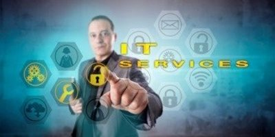 Four Reasons Why You Should Choose Knoxville IT Services For Your Business