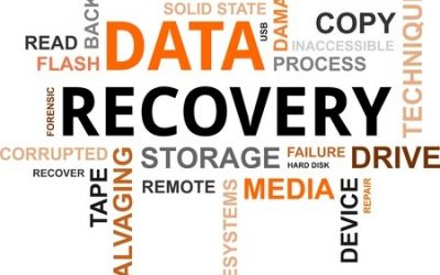 Importance of Data Recovery and Knoxville IT Support