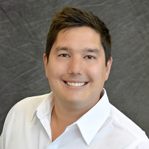 Dr. Kyle Smith, DDS