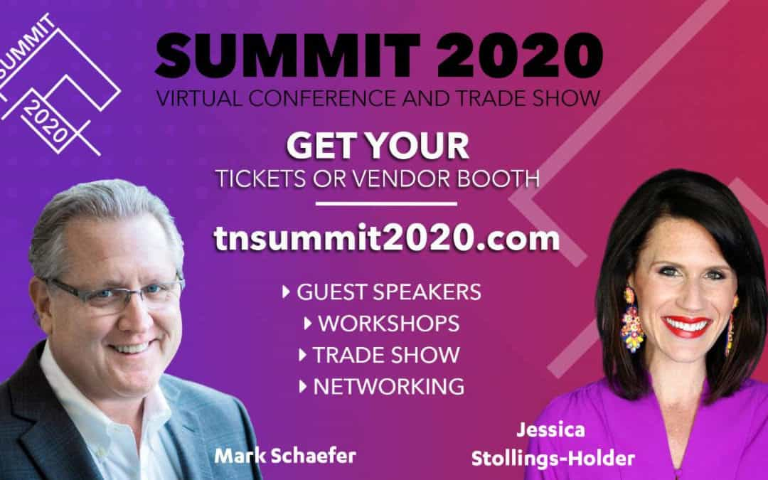 Summit 2020 Virtual Conference & Trade Show